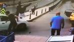 Trafikte tartıştığı kişiye aracıyla çarpıp metrelerce havaya savurdu
