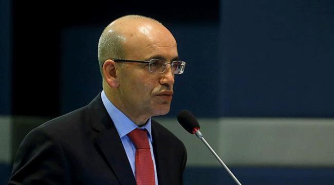 Başbakan Yardımcısı Mehmet Şimşek: Türkiye istihdam artışında dünyada ilk 5te