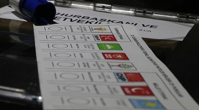 24 Haziran seçimleri pek çok ilke sahne olacak