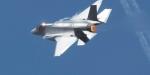 Türkiyenin yeni savaş uçağı F-35 yarın teslim ediliyor