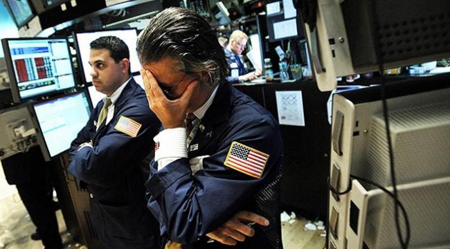 ABDnin sanayi devi General Electric Dow Jones Endeksinden çıkartıldı