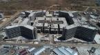 Gaziantep şehir hastanesine 2020de kavuşacak