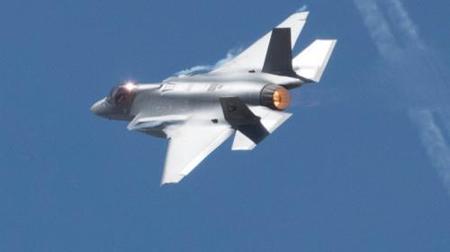 TSKnın yeni savaş uçağı F-35 yarın teslim ediliyor