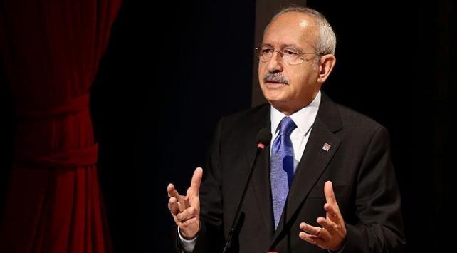Kılıçdaroğlu salon toplantılarına ağırlık verdi