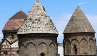 Üç Kümbetler Erzurum'un turizmine ivme katacak