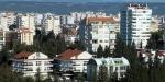 Türkiyede mayısta 119 bin 655 konut satıldı