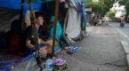 Endonezyadaki sığınmacıların yaşam mücadelesi