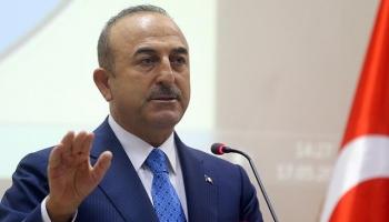 Dışişleri Bakanı Çavuşoğlu: Münbiç takvimi tıkır tıkır işliyor