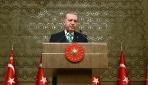 Cumhurbaşkanı Erdoğan AK Parti milletvekili adaylarına seslendi