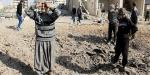 BM: Esed rejimi Doğu Gutada savaş suçu işledi