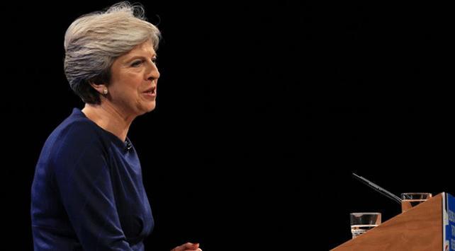 İngiltere Başbakanı Theresa May imama teşekkür etti