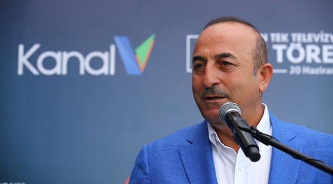 Bakan Çavuşoğlu: Antalyayı sağlık turizminde merkez yapmak istiyoruz