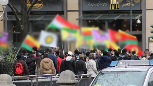 Europol: PKK, Avrupa'yı lojistik üs olarak kullanıyor