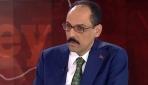 Cumhurbaşkanlığı Sözcüsü Kalın: Türkiye ekonomisi güçlü durumda