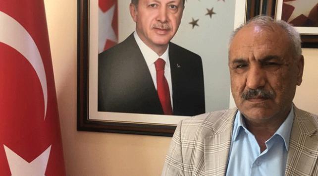 AK Partiye destek için SPden istifa etti