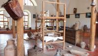 Erzincan Etnografya Müzesi, ziyaretçilerini geçmişte yolculuğa çıkarıyor