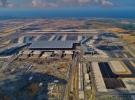 İstanbul Yeni Havalimanı'na ilk uçak bugün inecek