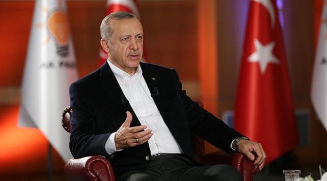 Cumhurbaşkanı Erdoğan: Uberin patronuna randevu vermedim
