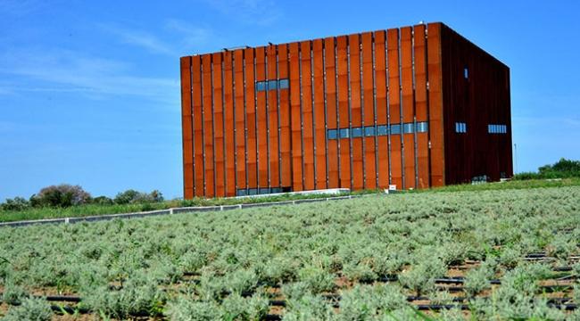 Troya Müzesinin açılışı için geri sayım