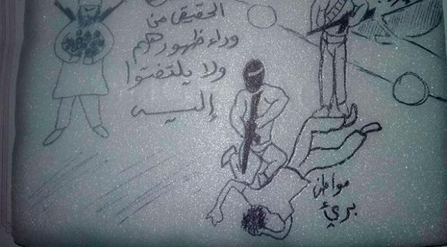Yemendeki hapishanelerde sistematik işkence