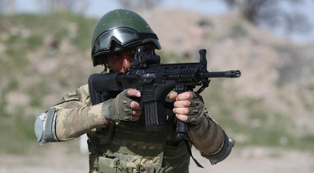 4 bin MPT-76 daha Kara Kuvvetlerine teslim edildi