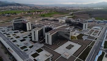 Türkiye sağlık sektöründe dünya ile yarışıyor