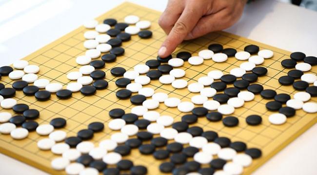 4 bin yıllık zeka oyunu Go Türkiyede öğretiliyor