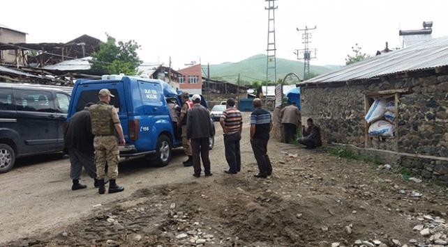 Erzurumda ayı saldırısına uğrayan kişi hayatını kaybetti