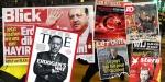 TRT Worldden Batı medyası raporu
