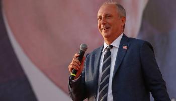CHP Cumhurbaşkanı Adayı İnce: Bakanlar Kuruluna her partiden üye alacağım
