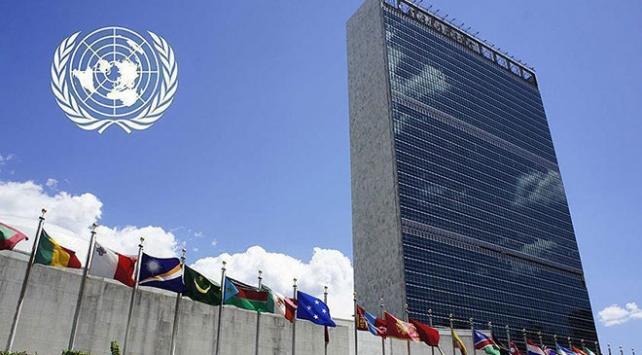Birleşmiş Milletlerden Suriyede 750 bin sivil için uyarı