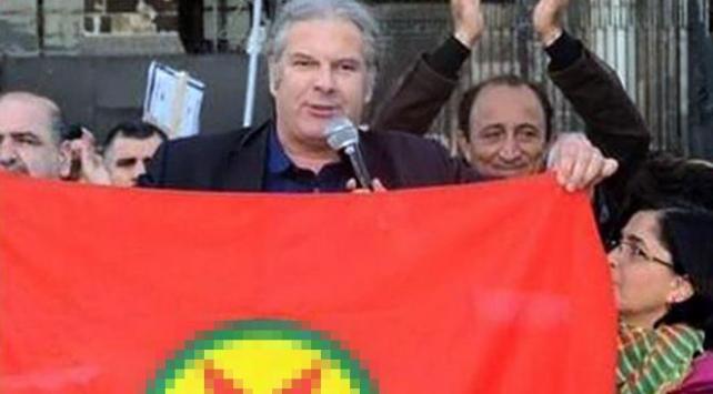 PKK destekçisi Alman vekilin Türkiyeye girişi engellendi