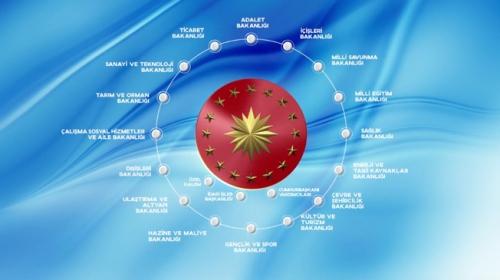 Cumhurbaşkanı Erdoğan, yeni sistemi anlatan tanıtım videosu paylaştı