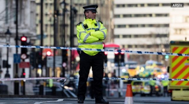 Londrada bomba ihbarı