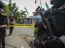 Endonezya'da terör saldırılarının planlayıcısına idam cezası