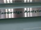 Cambridge Analytica'nın eski çalışanları Trump için görev yapacak