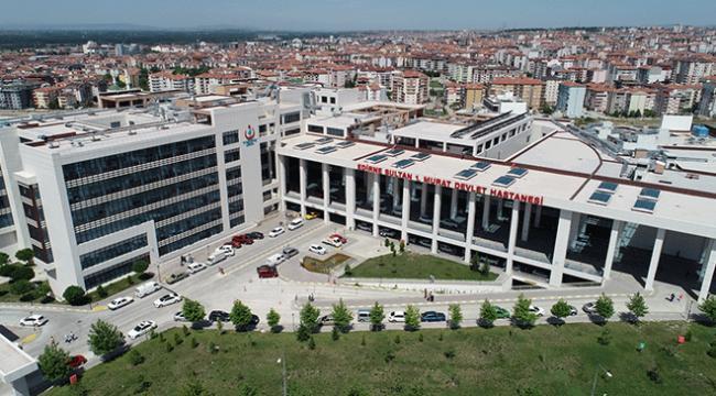 """Edirnenin """"sağlık üssü"""" Balkanlardan da ilgi görüyor"""