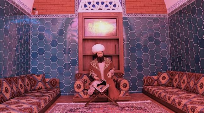 Türk-İslam bilim insanlarını balmumu heykellerle tanıtıyorlar