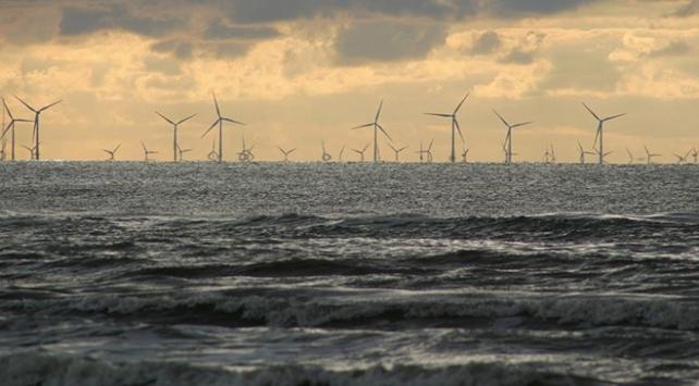 Türk karasularında dünyanın en büyük rüzgar santrali kurulacak