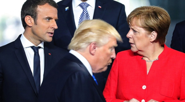 Avrupa Birliğinin ABDye vergi misillemesi başladı