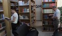 Ankara'nın ilk kıraathanesi Basın Yayın ve Enformasyon Genel Müdürlüğü'nde açıldı