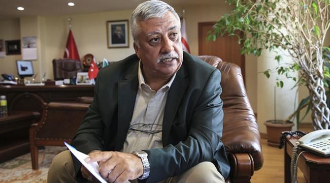 """RTÜK Başkanından CHPli üyelere """"tarafsızlık"""" uyarısı"""