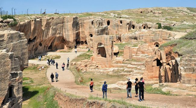 Mardinde hazine arazileri turizm yatırımlarına tahsis ediliyor
