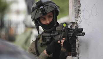 İsrail askerleri Anadolu Ajansı foto muhabirini vurdu