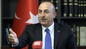 Dışişleri Bakanı Çavuşoğlu: S-400lerin tehdit olmayacağı konusunda NATOdan güvence aldık