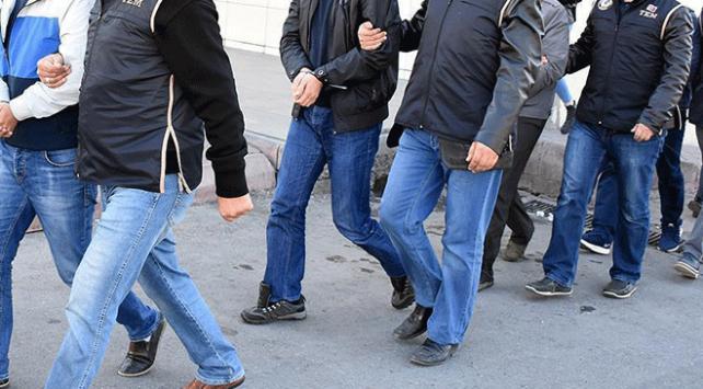 Ağrıda PKK operasyonu: 12 tutuklama