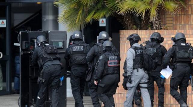 Marsilyanın en büyük uyuşturucu şebekesi çökertildi
