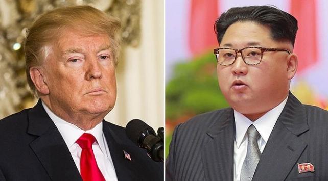Kuzey Kore Trump için hala olağanüstü bir tehdit
