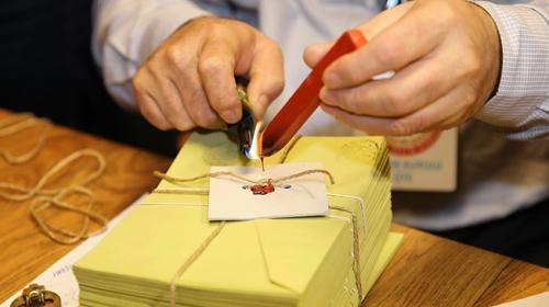 Türkiye yarın seçimini yapacak