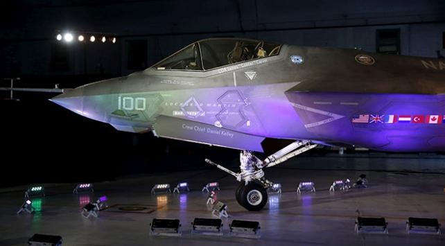 ABD Kongresinde F-35 teslimini engelleme çabaları sürüyor